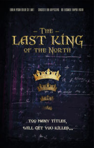 the last king of the north