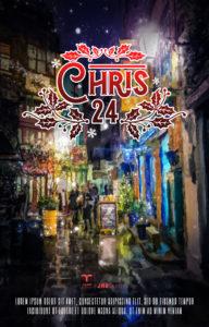 Chris 24