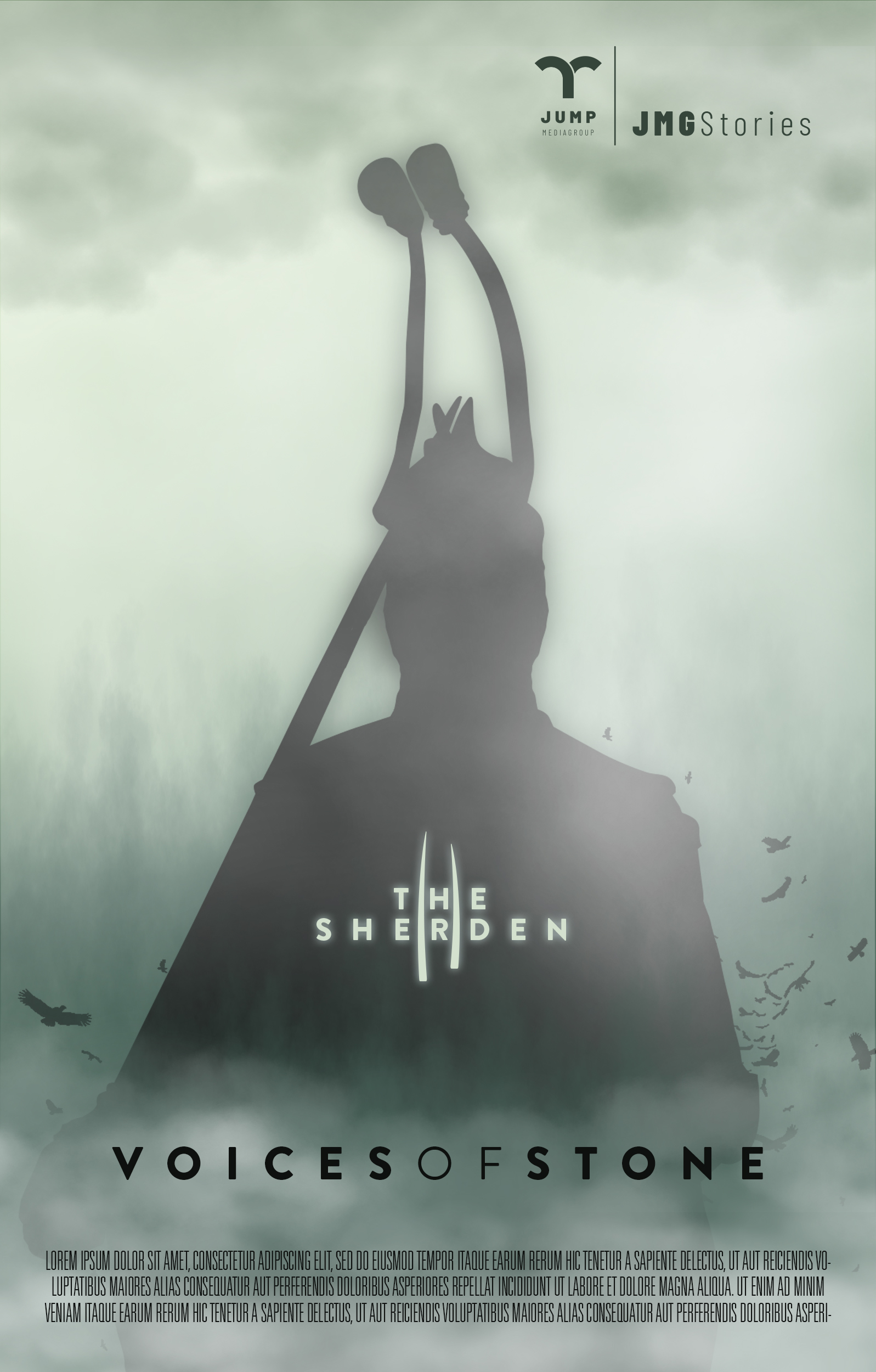 The Sheridan - Voices of stone